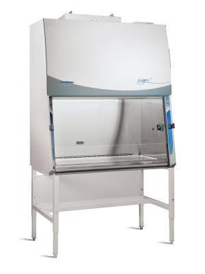 Purifier Logic+ EN 12469 Certified Class II Type A2 Biosafety Cabinet on Stand