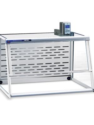 XPert Balance Enclosure with Digital Airflow Monitor
