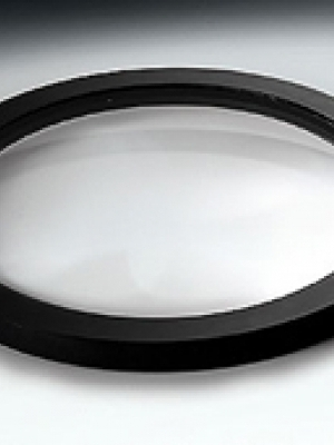 Glass Lid for 12-Port Drying Chamber