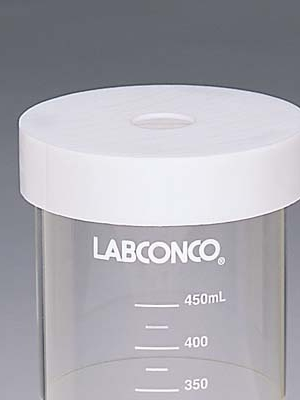 Polyethylene Glassware Cap