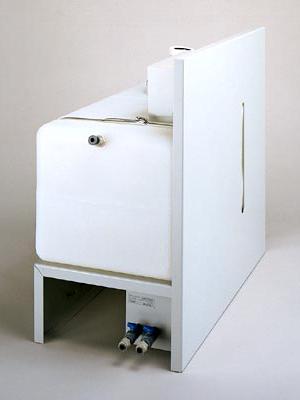 70 Liter Storage Tank without pump