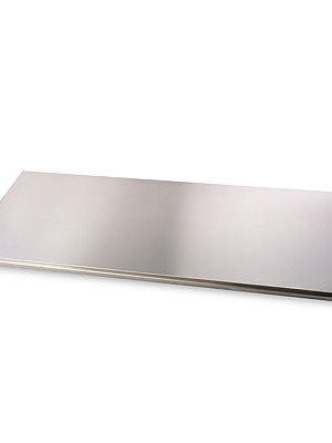 Stainless Steel Work Surfaces for XPert Balance Enclosures, XPert Balance Systems