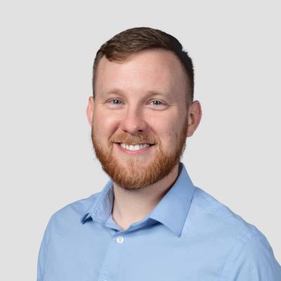 Louis Drining - Product Service Representative