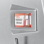 Purifier Logic+ Sash Height Alarm