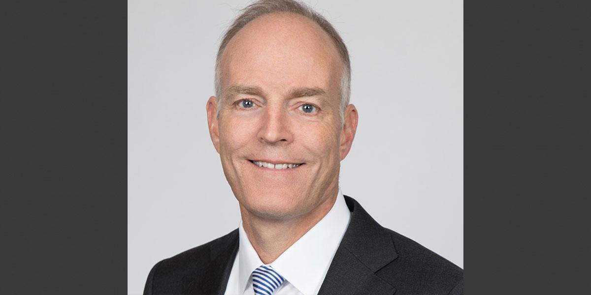 Executive Vice President of Labconco - Jeff Stanton